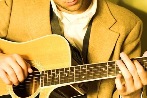 Mare - sehr schöner Gitarren Oldie - Ricky King