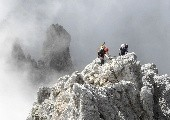 Heimat ist dort wo die Berge sind - Klostertaler