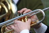 Bayerischer Defiliermarsch - Musikcorps Garmisch-Partenkirchen
