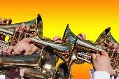 O du mein Edelweiss - Ernst Mosch und die Egerländer Musikanten