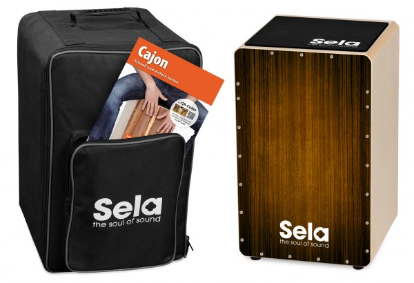 Sela Varios Bundle Brown
