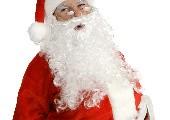 Morgen kommt der Weihnachtsmann - traditionell