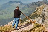 Mein Vater war ein Wandersmann - Traditionell