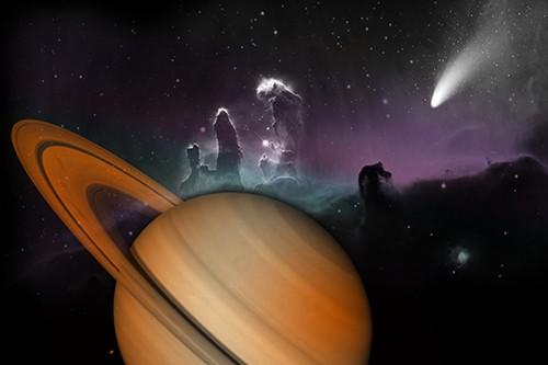 Spacedreamer - 1A Instrumental für Gitarre - The Spotnicks