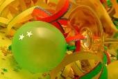 Die längste Karnevalssingle der Welt, Medley 2 - Höhner
