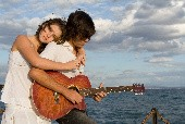 Power Of Love - Huey Lewis