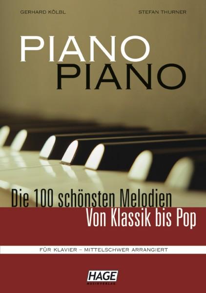 Piano Piano 1 mittelschwer