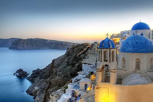 Am Strand von Griechenland - Amigos