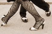 Dance the night away - Mavericks