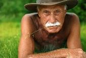 Der lustige Rentner - Oberkrainer