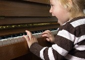 Drei Töne am Piano - Die Flippers