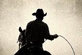 Der letzte Cowboy kommt aus Gütersloh - Tommy Beier