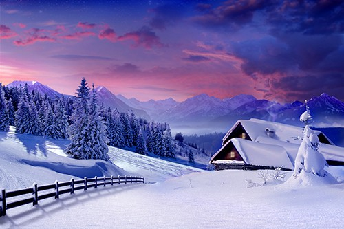 Alpenfetzer Winnetou - Andy Alpin
