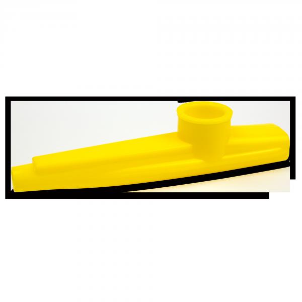 Kazoo Gelb