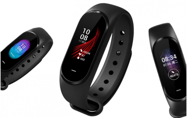 Mi Band 4 EU Version