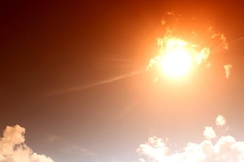 Die rote Sonne von Barbados 2020 - Flippers