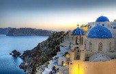 Sommernacht in Griechenland - Flippers