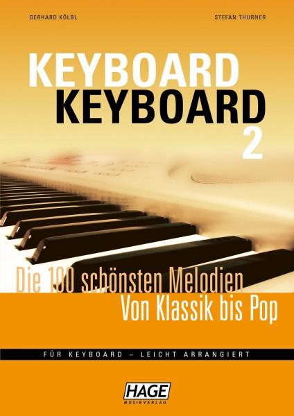 Keyboard Keyboard 2 (mit Midifiles in GM/XG/XF, USB-Stick)