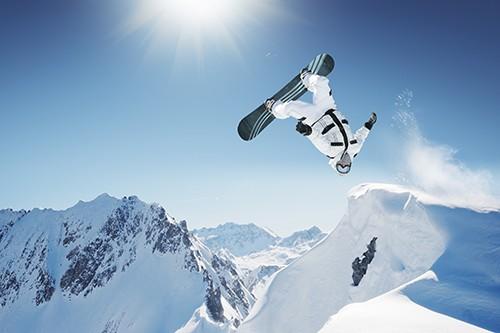 Hüttengaudi ohne Hütte - super Aprés Ski Titel - Gaudi Harry