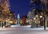 Fröhliche Weihnacht überall - traditionell