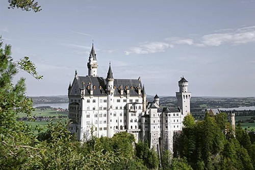 Ich bau dir ein Schloss - Jürgen Drews