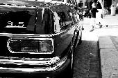 Im Wagen vor mir - Henry Valentino mit Uschi