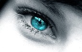 Blue Spanish Eyes - Traditional