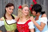 Das Mädchen aus den Bergen - Rolf & Roland