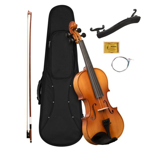 4/4 Violinenset