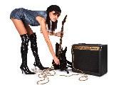 Rock'n Roll - Kevin Johnson