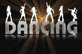Come on lets dance - Nik P.