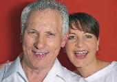 Ave Maria no morro - Cindy & Bert