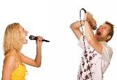 Wir lassen uns das Singen nicht verbieten - Tina York