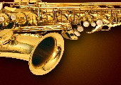Jonny spielte Saxophon - Uwe Busse