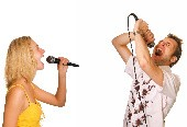 Sing mit - Medley 1 - Partysinger
