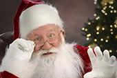 Weihnachtsmann - flottes Weihnachtslied - Philipp Müller Band