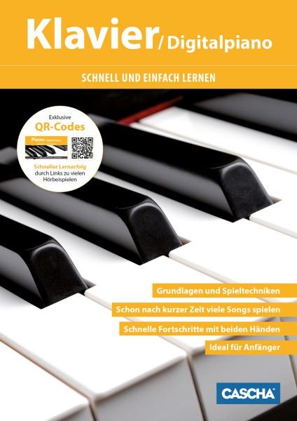 Klavier - Schnell und einfach lernen